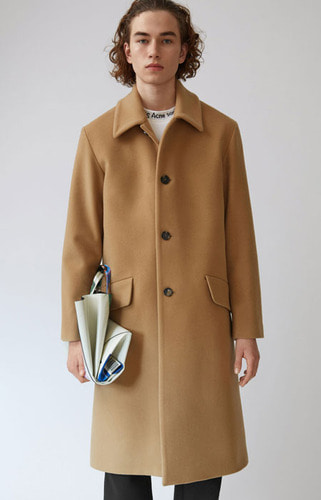17fw ACNE MAGMA COAT  BEIGE,NAVY,CHECK  COMMING SOON  선예약시 5% 할인쿠폰 증정