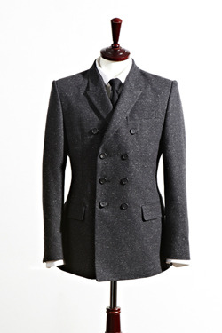 Prorsum double suitgrey