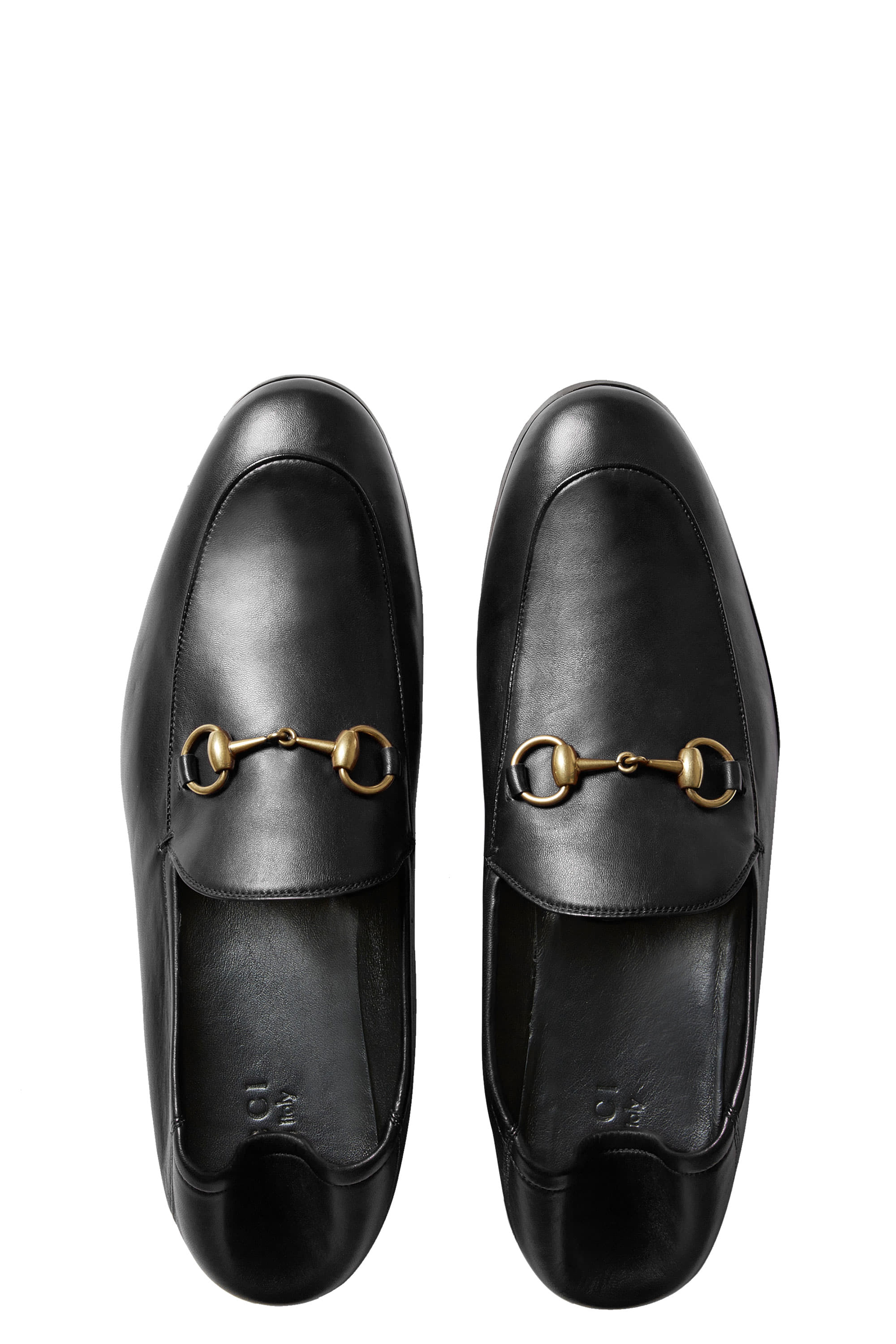 Horsebit Loafer -italy leather-