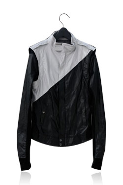 Rick Lazor Cutting Jacket