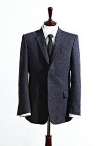 Prorsum single suitnavy