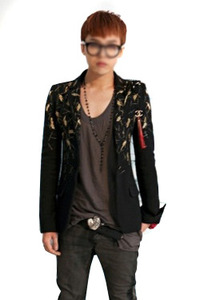 CHANE* Gorgeous embroidery JACKET