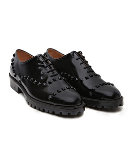 VALENTIN* ROCK STUD SHOES
