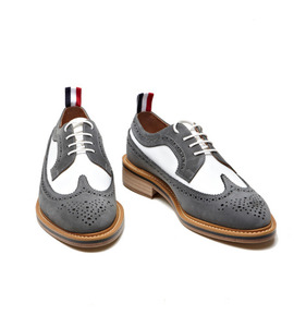 Thom brown* shoes이정*착용